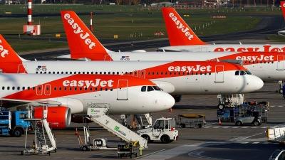Νέες πτήσεις και πακέτα διακοπών EasyJet σε Ελλάδα, το 2022