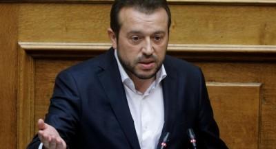 Παππάς (ΣΥΡΙΖΑ) για υπόθεση Χρυσής Αυγής: Δεν είναι πολιτικά αθώοι στη ΝΔ