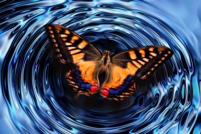 Τα φτερά της πεταλούδας χτύπησαν..: Οι 7 αιτίες για την τέλεια καταιγίδα στην παγκόσμια οικονομία