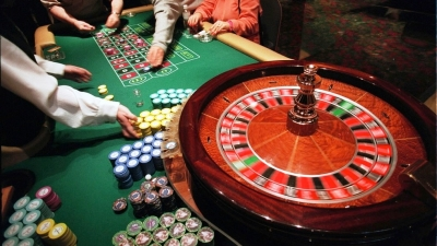 Tα ρέστα της δίνει η κυβέρνηση για την κάθοδο του καζίνο Πάρνηθας στο Μαρούσι