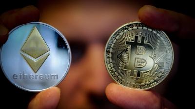Άμεση απειλή για την κυριαρχία του Bitcoin το Ethereum - Ποιο θα επιβληθεί