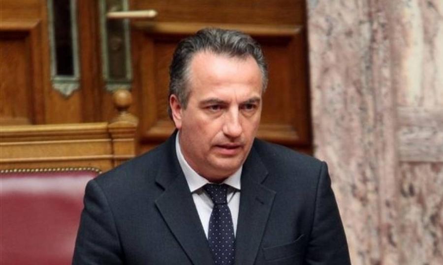 Καλαφάτης (Υφυπ. Μακεδονίας - Θράκης): Στο επόμενο δίμηνο θα έχουμε σημαντικό τείχος ανοσίας