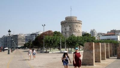 Ορατό το μίνι lockdown στη Θεσσαλονίκη - Σπεύδουν Πλεύρης και Γκάγκα - Δραματική αύξηση σε νοσηλείες