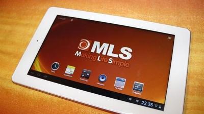 MLS: Ο Γ. Βάκαρος αναλαμβάνει υπεύθυνος επενδυτικών σχέσεων