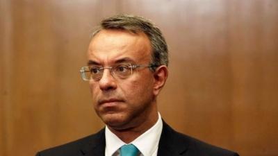 Σταϊκούρας (ΥΠΟΙΚ): Φιλόδοξοι αλλά ρεαλιστικοί οι στόχοι του «Ελλάδα 2.0»