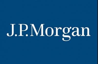 Περιθώριο ανόδου 31% για Eurobank, 28% για Εθνική, αλλά πτώση 19% για Alpha Bank και 28% για Πειραιώς βλέπει η JP Morgan