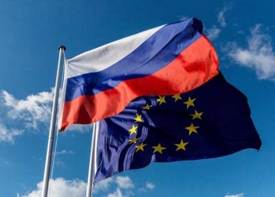 Ρωσία κατά ΕΕ για Navalny: Δεν θα δεχτούμε μαθήματα από τις Βρυξέλλες