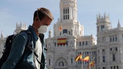 Ισπανία: Μεγαλύτερη ημερήσια άνοδος κρουσμάτων μετά τις 10 Μαΐου, 580 νέες μολύνσεις