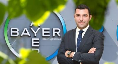 Bayer Ελλάς: Ο Ηλίας Κοντούδης αναλαμβάνει Head of Market Access