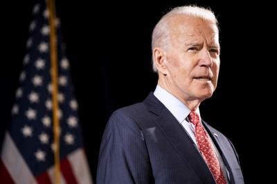 Politico: Αναβλήθηκε για λόγους ασφαλείας η πρόβα της τελετής ορκωμοσίας του Biden