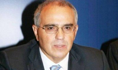 Επίσκεψη του Προέδρου της BNP Paribas J. Lemierre στην Ελλάδα μετά από πρόσκληση της ΕΕΤ