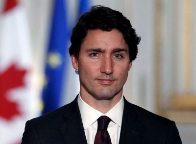 Κορωνοϊός: Τα σύνορα Καναδά - ΗΠΑ θα παραμείνουν κλειστά για έναν ακόμη μήνα