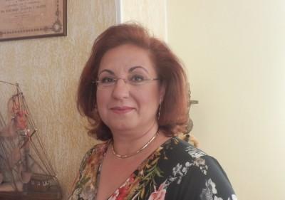 Ειρήνη Βελισσαροπούλου, δήμαρχος Κέας: Στόχος μας είναι η βελτίωση των υποδομών του νησιού