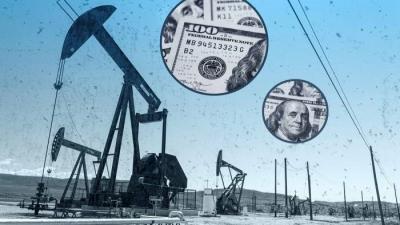 Πετρέλαιο: Βαριές απώλειες -2,4%, στα 69,04 δολ., για το brent και  -2,6%, στα 66,48 δολ., για το WTI
