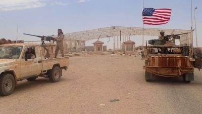 Οι ΗΠΑ θα παραμείνουν στη Συρία - Στόχος η διάλυση του ISIS
