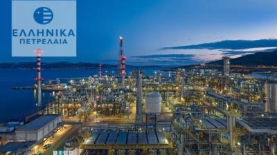 Απόκτηση συμμετοχής στα Ελληνικά Πετρέλαια εξετάζει αμερικάνικος πετρελαϊκός οίκος