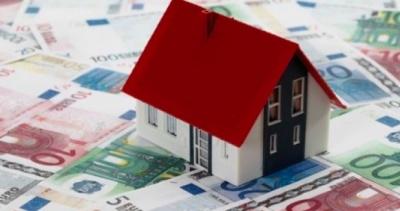 Ανακοινώθηκαν οι νέες αντικειμενικές αξίες των ακινήτων για όλη την Ελλάδα