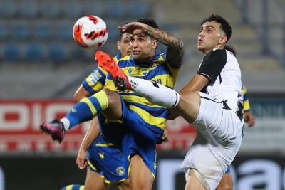 Αστέρας Τρίπολης - ΠΑΟΚ 0-1: Ο εκπληκτικός Πασχαλάκης χάρισε το τρίποντο στον «δικέφαλο»! (video)
