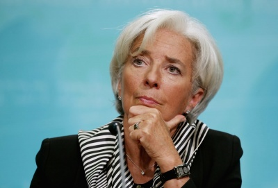 Lagarde (νέα επικεφαλής της ΕΚΤ): Τα αρνητικά επιτόκια παρέμβασης βοήθησαν την Ευρώπη... αλλά διαφωνούν πολλοί με αυτή την άποψη