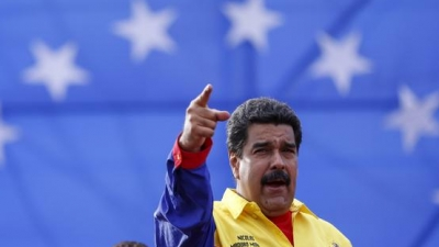 Η Βενεζουέλα απελαύνει την πρέσβειρα της ΕΕ ως «ανεπιθύμητο πρόσωπο» ως απάντηση στις νέες κυρώσεις