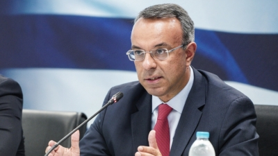 Σταϊκούρας: Στα 15 δισ. ευρώ το κόστος των μέτρων στήριξης για το 2021