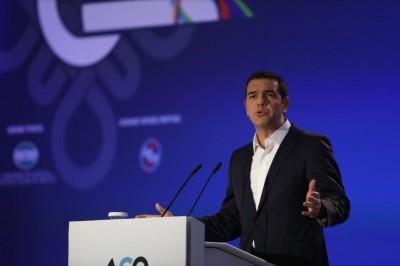 Τσίπρας (ΔΕΘ 2020): Σχέδιο 11 μέτρων έκτακτης ανάγκης για την τόνωση της οικονομίας  - Μεγάλη πολιτική απάτη η κυβέρνηση Μητσοτάκη