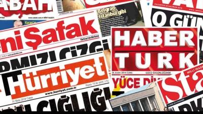 Δημοσιογραφικές Ενώσεις Τουρκίας: Ζητούν τη διερεύνηση δολοφονιών δημοσιογράφων τη δεκαετία 1990