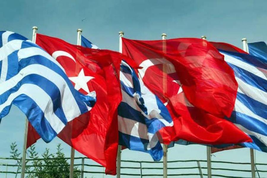 Η Τουρκία στην 6η θέση μεταξύ των χωρών - προορισμών των ελληνικών προϊόντων