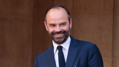 «Αποφασισμένος» να προχωρήσει τη μεταρρύθμιση του συνταξιοδοτικού ο Γάλλος πρωθυπουργός Philippe