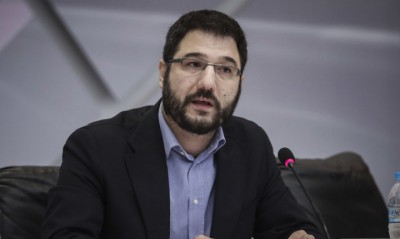 Ηλιόπουλος (ΣΥΡΙΖΑ): Μητσοτάκης και Κεραμέως έχουν συσπειρώσει το σύνολο των εκπαιδευτικών εναντίον τους