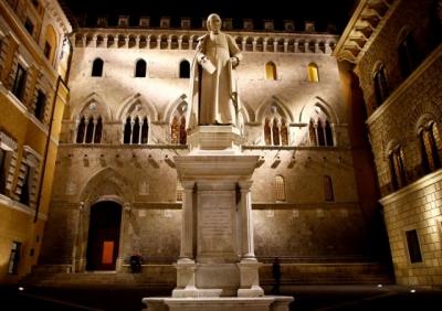 Ιταλία: «Ναυάγιο» στις διαπραγματεύσεις για την ιδιωτικοποίηση της Monte dei Paschi -  Πιέσεις από ΕΕ στην κυβέρνηση Draghi για τήρηση των χρονοδιαγραμμάτων