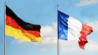 Γαλλία και Γερμανία συμφώνησαν σε μια κοινή πρόταση για προϋπολογισμό της Ευρωζώνης