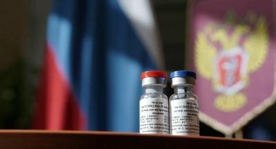 Κορωνοϊός: H Γερμανία αμφιβάλλει και για την ασφάλεια του ρωσικού εμβολίου
