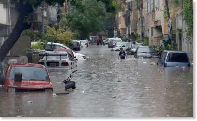 Αφγανιστάν: Βιβλική η καταστροφή από τις πλημμύρες - Πάνω από 160 οι νεκροί
