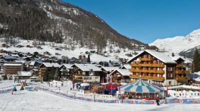 Ελβετία - Covid: Δεκάδες Βρετανοί τουρίστες εγκατέλειψαν την καραντίνα για το…χιονοδρομικό κέντρο