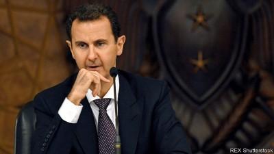 Γερμανοί εισαγγελείς θέλουν να οδηγήσουν τον Assad στα δικαστήρια για τη χρήση χημικών όπλων