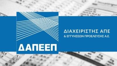 ΔΑΠΕΕΠ: Πλεονασματικός έως και 117 εκατ. ευρώ φέτος ο ΕΛΑΠΕ- Από τι θα κριθεί