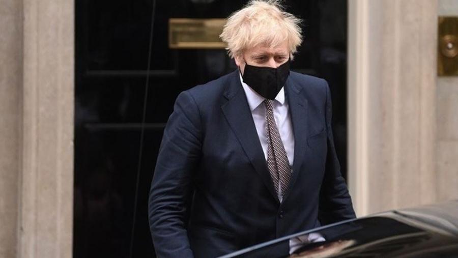 Johnson (Βρετανία) προς Erdogan (Τουρκία): Χαιρετίζουμε την αποκλιμάκωση της έντασης στην Ανατολική Μεσόγειο – Να επιτευχθεί λύση στον Κυπριακό