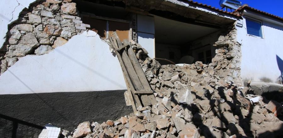 Εκτεταμένοι έλεγχοι από σήμερα 4/3 σε κτήρια μετά τα 6 Ρίχτερ σε Ελασσόνα