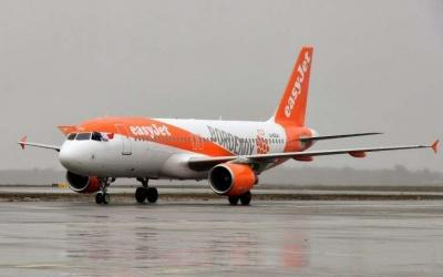 EasyJet: Έτοιμη η αεροπορική εταιρεία να αντιμετωπίσει το κόστος ενός no-deal Brexit