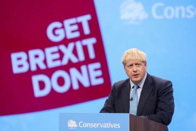 Βρετανία: Τώρα αρχίζουν τα δύσκολα για τον Johnson μετά τον θρίαμβο στις εκλογές – Η μάχη του Brexit και της οικονομίας