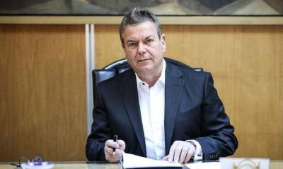 Πετρόπουλος (υφ. Κοιν. Ασφάλισης): Η αύξηση του κατώτατου μισθού είναι μία σημαντική κίνηση της κυβέρνησης