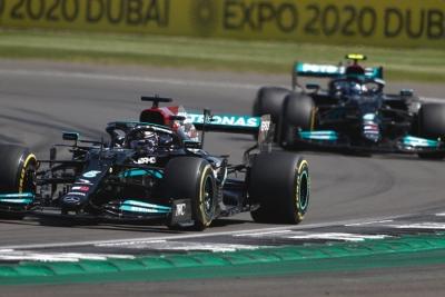 Formula 1: Απίστευτη νίκη για τον Χάμιλτον στο «σπίτι» του - Ανώμαλη «προσγείωση» για την Red Bull