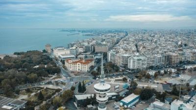 Αυξάνεται διαρκώς η διασπορά του κορωνοϊού στη Θεσσαλονίκη – Τι δείχνουν οι τελευταίες μετρήσεις