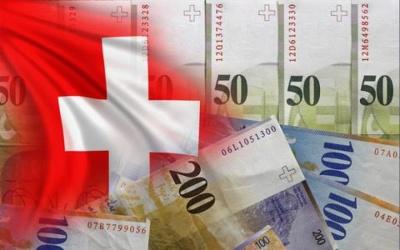 Θετική εισήγηση του αντεισαγγελέα του Άρειου Πάγου για τους δανειολήπτες σε ελβετικό φράγκο