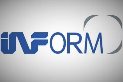 Inform: Ένας όμιλος με ιστορία 120 ετών στην αιχμή του ψηφιακού μετασχηματισμού