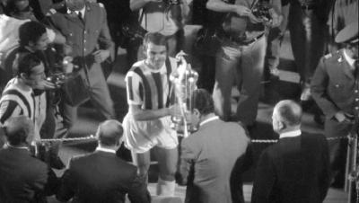 1972, ΠΑΟΚ-Παναθηναϊκός 2-1: Ο Κούδας διευθύνει την ορχήστρα του Σάνον για τον πρώτο τίτλο του «Δικεφάλου του Βορρά»!