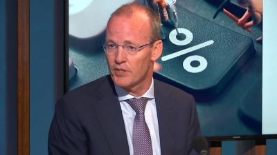 Knot (EKT): Ταχύτερη του αναμενόμενου η ανάκαμψη της οικονομίας της Ευρωζώνης – «Σήμα» για αλλαγή πολιτικής;
