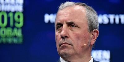 Απολογείται ο πρόεδρος της EY για το σκάνδαλο της Wirecard