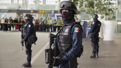 Μεξικό: Βρέθηκαν 166 πτώματα σε μυστικούς τάφους, 37.000 άτομα έχουν εξαφανιστεί